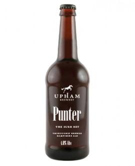Upham Punter