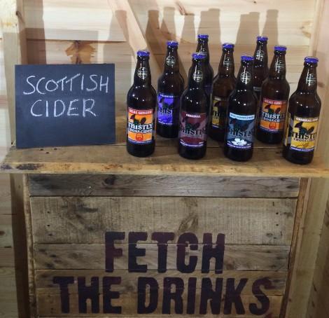Scottish Cider
