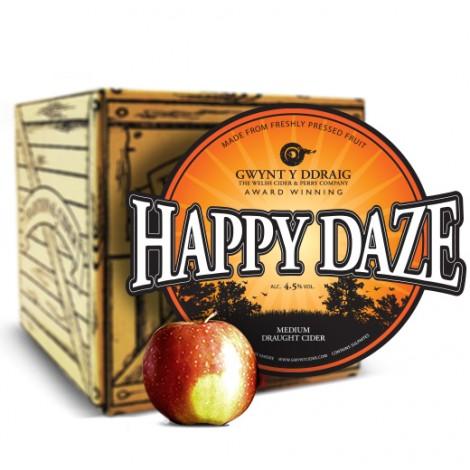 GyDd Happy Daze