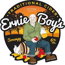 Ernie Boys