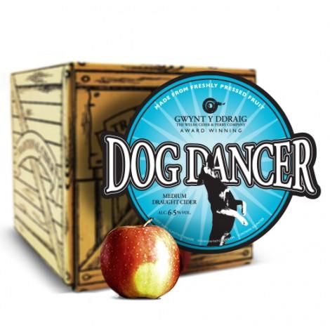 GyDd Dog Dancer
