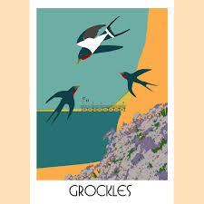 grockles