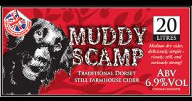 muddy_scamp purbeck