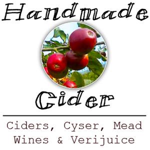 Handmade-Cider