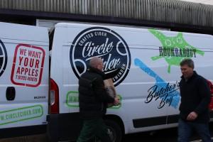 Nick Circle Cider