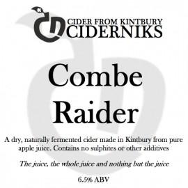 combe raider