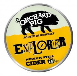 orchard pig explorer