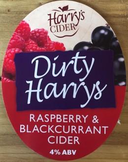 harry dirty harry