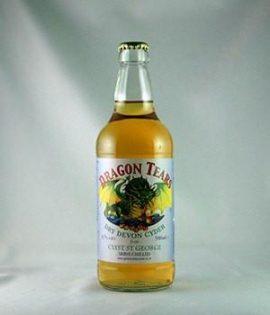 Green Valley cyder - Dragon Tears 4.7% 12 x 500ml bottles