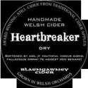 Hallets - Heartbreaker 7.0% 20 Litre Bag in Box