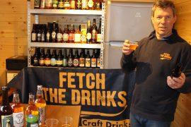 The Cider Shack - Craft Cider Tasting