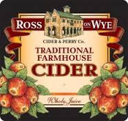 Ross-on-Wye Cider - Whiskey Oak Cask 20 Litre Bag In Box