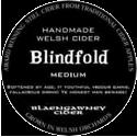 Hallets - Blindfold 6.0% 20 Litre Bag in Box