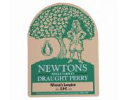 Newton Court - Winnals Longdon Perry 5.3% 20 litre bag in box