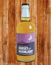 West Milton Cider - Dorset Moonlight 5% Case of 12 x 500 ml