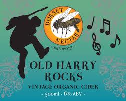 Dorset Nectar Old Harry Rocks - Dry Cider 5.5% - 20L Bag in Box