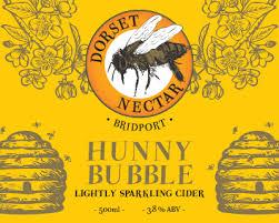 Dorset Nectar Organic Cider - Hunny Bubble 3.8% - 20L Bag in Box