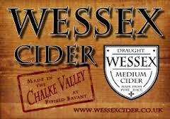 Wessex Medium Cider - 6% 20 Litre Bag In Box