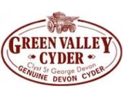 Green Valley - Cyder Strawberry Cider 4% - 20l Bag in Box