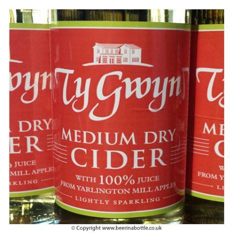 Ty Gwyn - Yarlington Mill 6.0% 12 x 500ml bottles